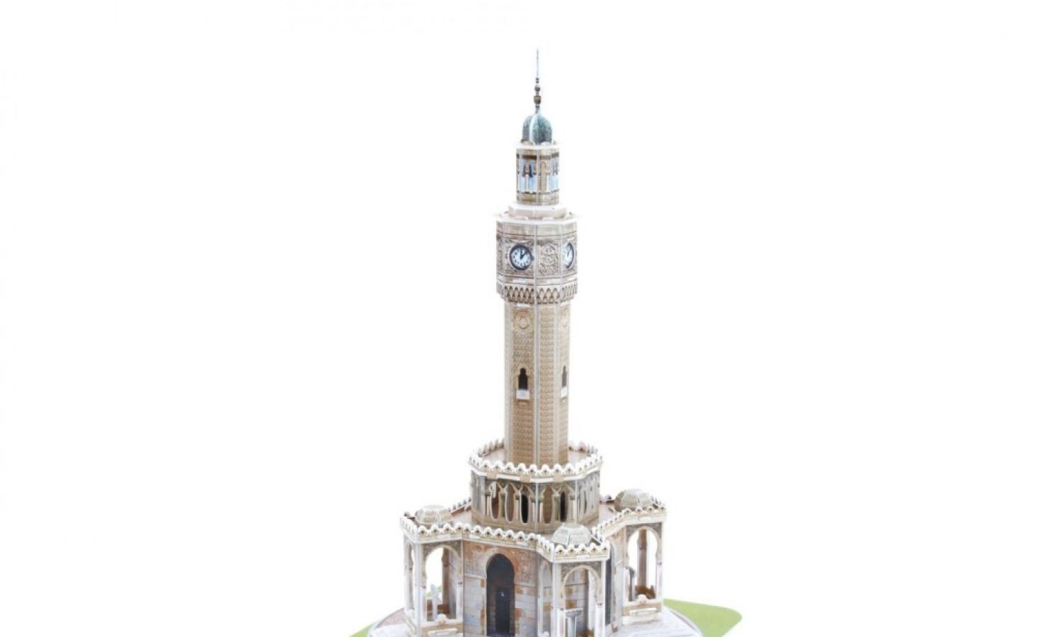 Merkez Kavşak Düzenlemeleri ve Saat Kulesi Projesi